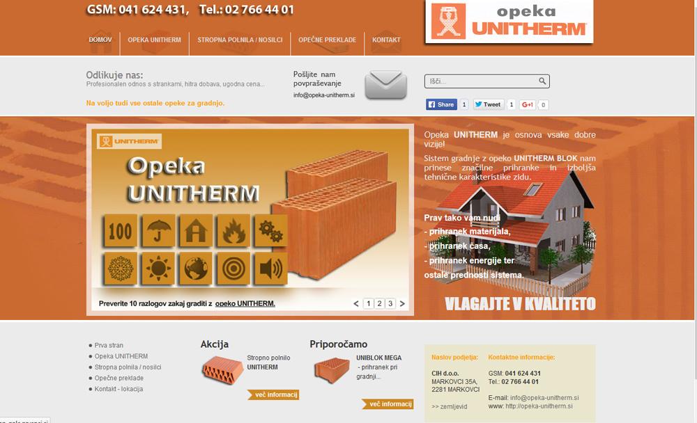 opeka_unitherm