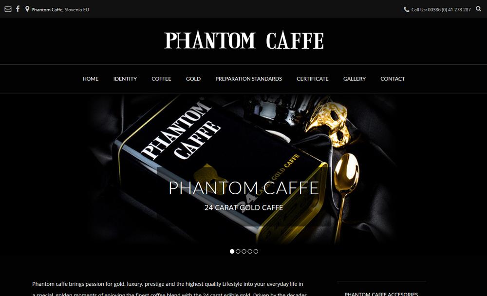 phantomcaffe