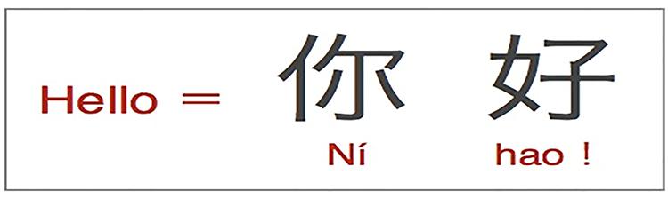 Poučevanje kitajskega jezika